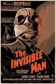 El hombre invisible - Película 1933 - SensaCine.com